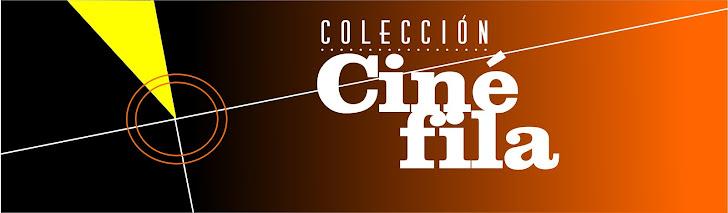 COLECCION CINEFILA