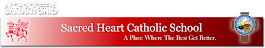 Sacred Heart Catholic School Website