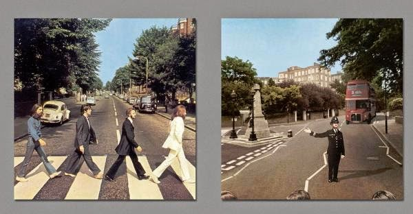 the beatles abby road