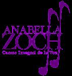Escuela de Canto Anabella Zoch