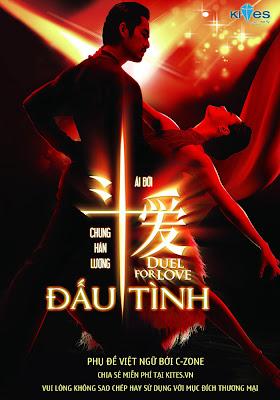 Phim Đấu Tình-Duel Love