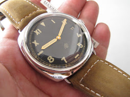 PANERAI PAM 424 CALIFORNIA DIAL 47mm P.3000 HISTORICAL O