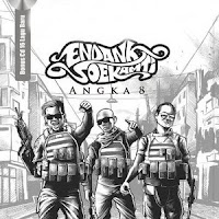 Download lagu mp3 gratis Endank Soekamti – Angka 8 (Full Album 2012)