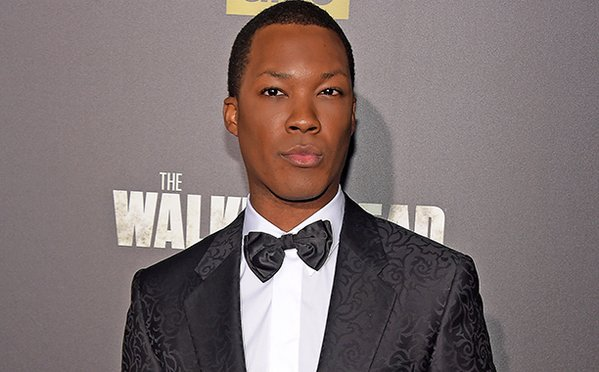 24: Legacy - Corey Hawkins Cast as the Lead