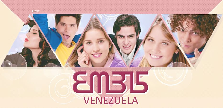 EME-15 Venezuela