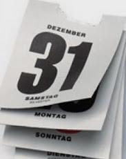 Calendario temporada 2016/2017