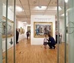 Gallery 1, Penlee House Gallery