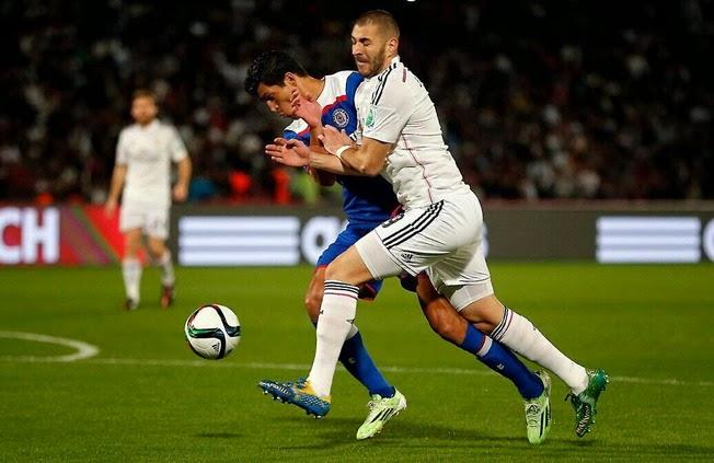 Fotos del Real Madrid