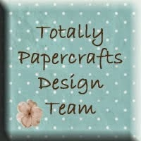 Proud To Design For Totally Papercrafts