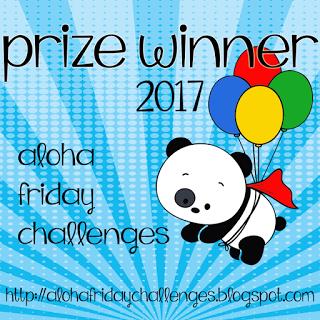 Winner - July 2017