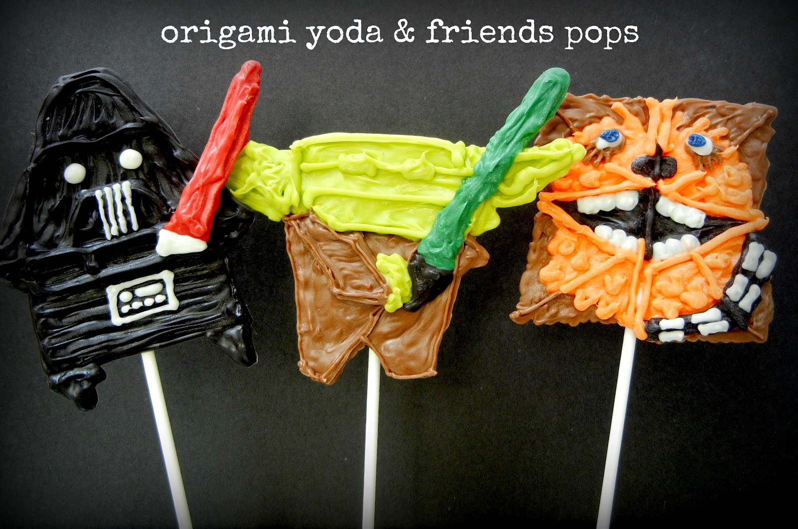 Sugar swings serve some origami yoda and friends pops origami yoda and friends pops jeuxipadfo Images