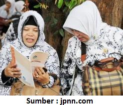 PGRI Lapor Ombusman, TPG Tak Kunjung Cair, Pencairan TPG 2014 Triwulan I, Pencairan TPG 2014 img
