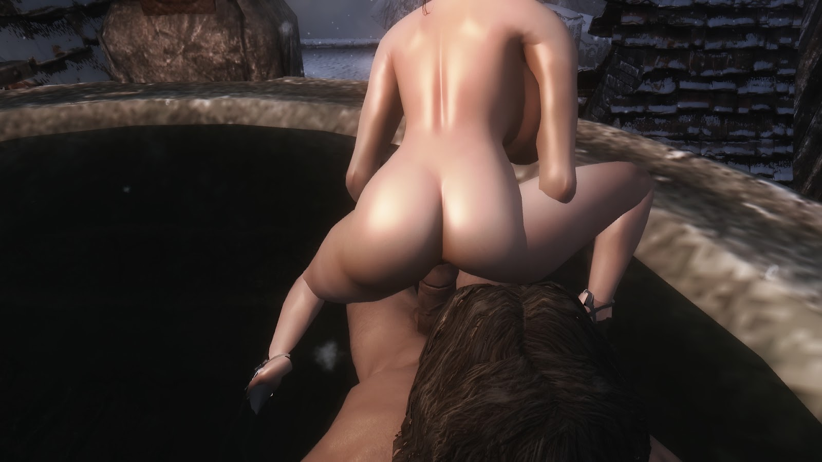 Skyrim adult-only mods sex hardcore naked galleries