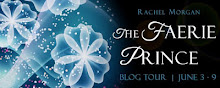 The Faerie Prince Blog Tour
