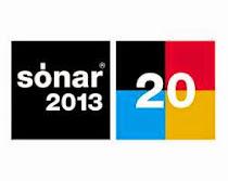 Sesiones Sonar 2013