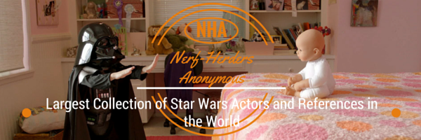 Nerf-Herders Anonymous