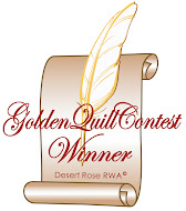 Golden Quill Winner 2011