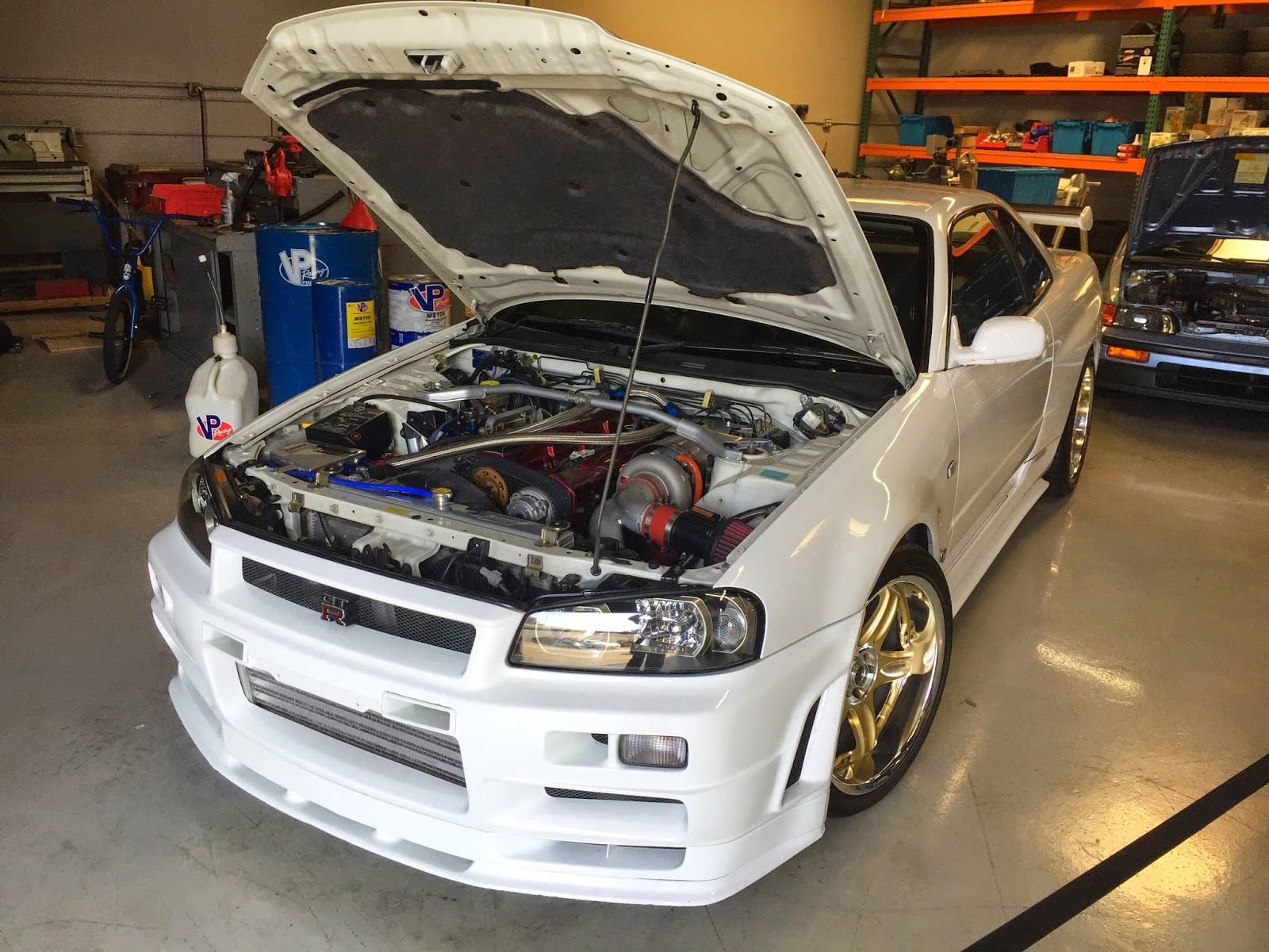 Nissan skyline gt r s in the usa blog dsport magazine open house october 12 2014