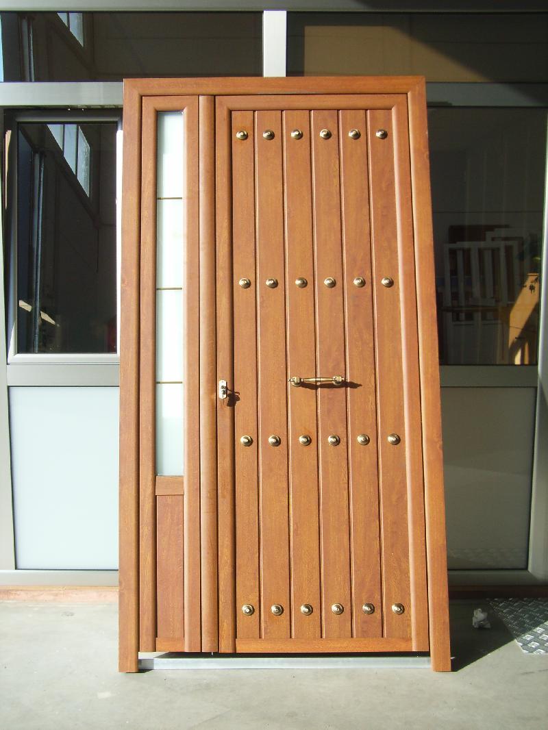 Puertas principales puertas de seguridad mxico puertas Puertas de seguridad