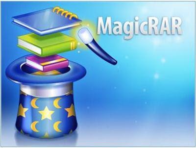 MagicRAR Studio 8.11