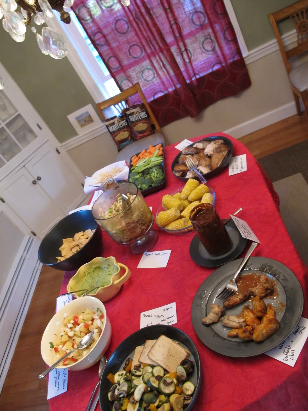good cook doris smokin u0027 backyard cookout part 1