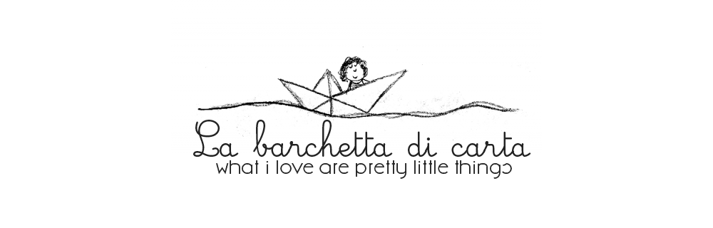 La barchetta di carta