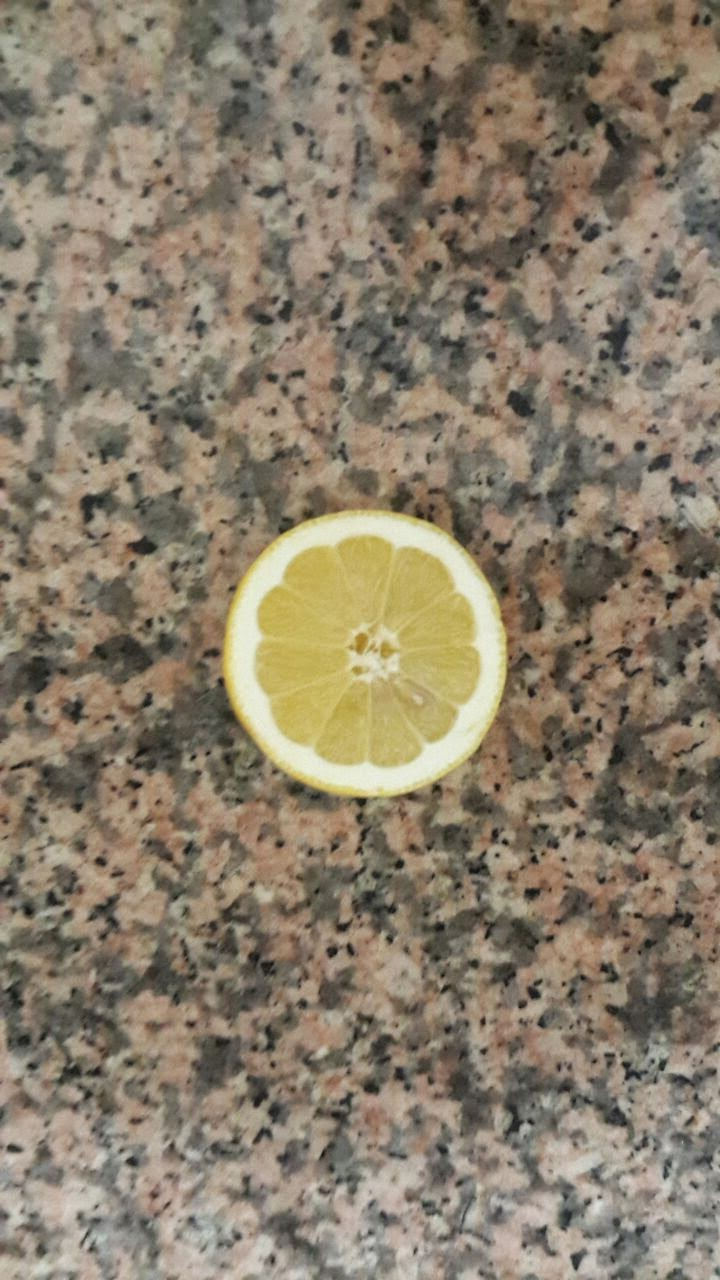 Yoğurt Limon Biber Kürü