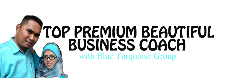 Premium Beautiful *Top Business Coach