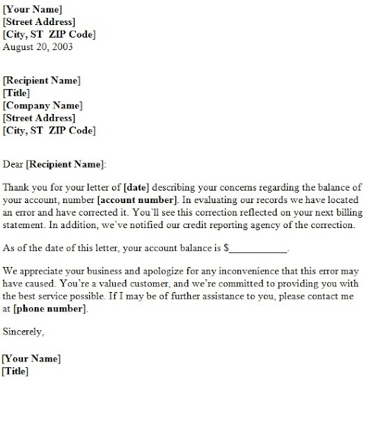 Sample Business Apology Letter For Misconduct sample letter – Business Apology Letter Sample