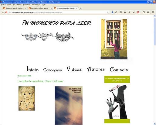 http://tumomentoparaleer.blogspot.com.es/2015/12/la-cinta-de-moebius-cesar-colomer.html