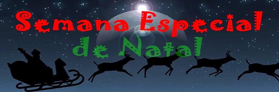 Semana Especial de Natal
