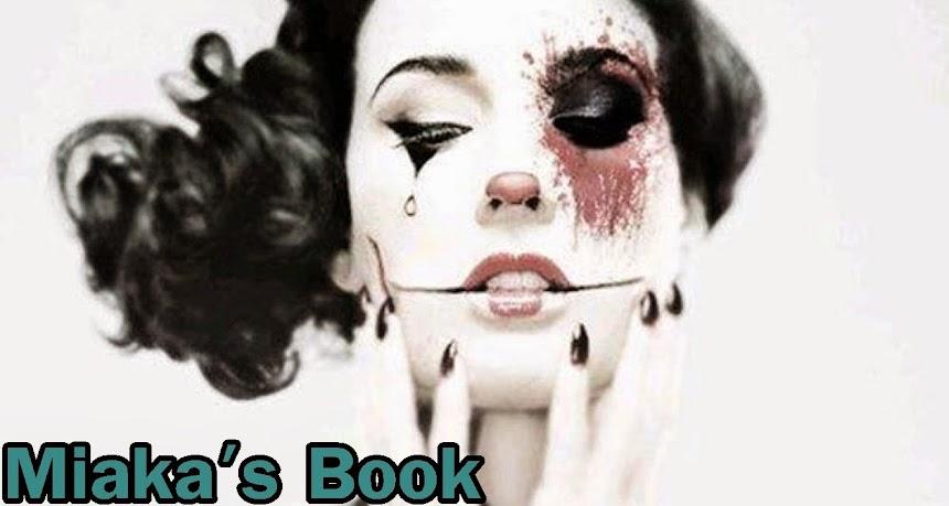 Miaka's Book
