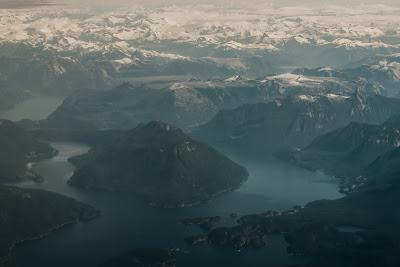 Haida Gwaii archipelago.