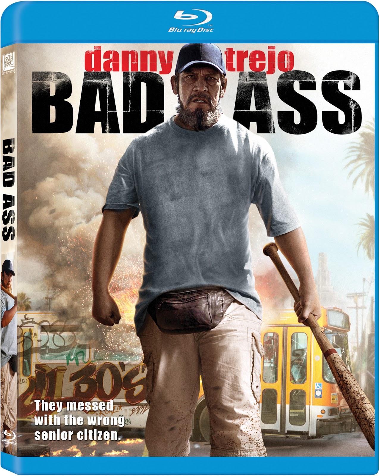 Films à voir BadAssBDPack