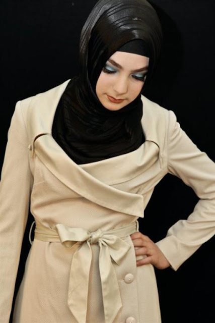 Stylish Islamic Turkish Clothing