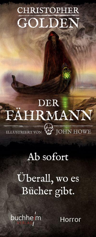 DER FÄHRMANN