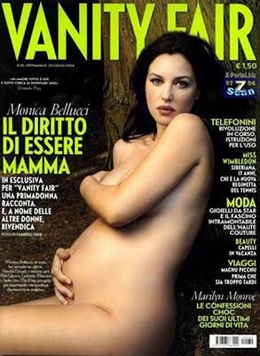 pregnant foto actress
