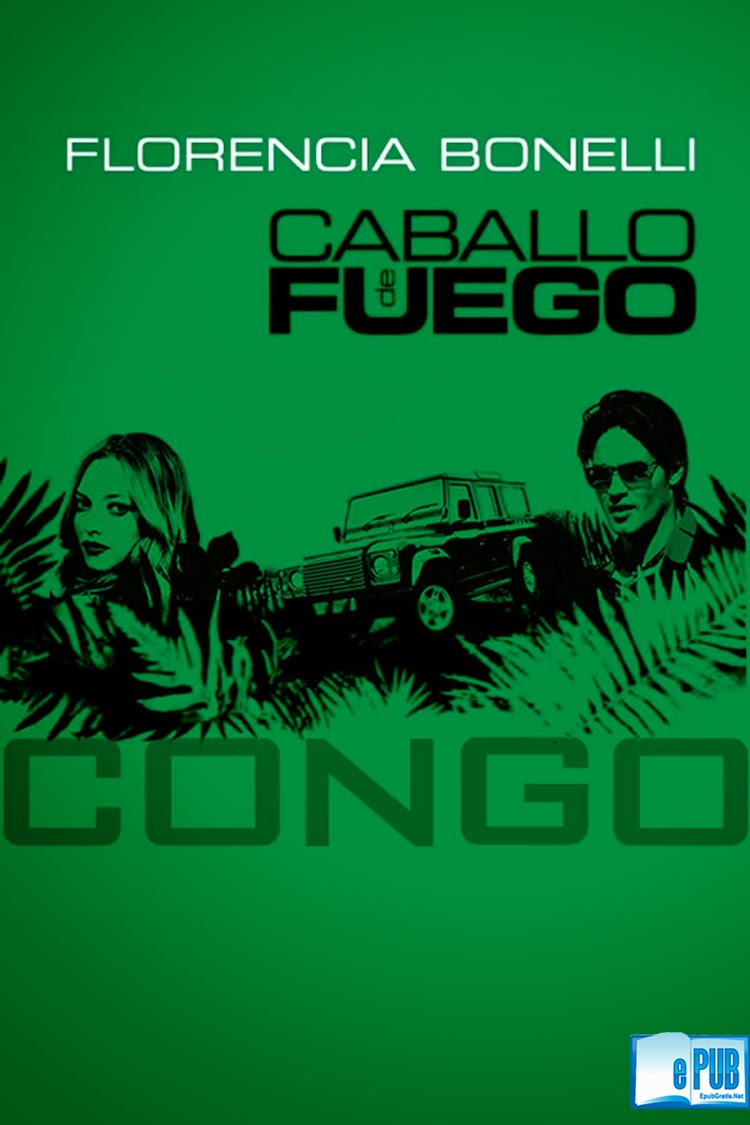 Caballo+de+fuego.+Congo+ +Florencia+Bonelli Caballo de fuego. Congo   Florencia Bonelli