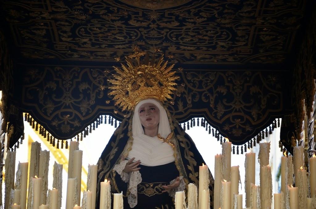 Hdad de la Carretería - Sevilla