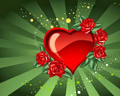 Imagenes de amor y corazones romaticas bonitas y lindas  - Imagenes De Amor Corazones
