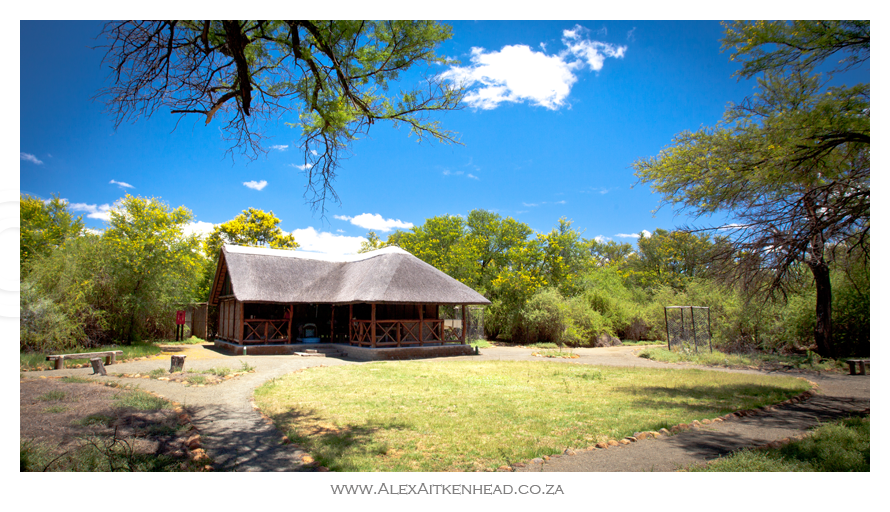 Karoo Route : Camdeboo National Park