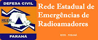 REER-Rede Estadual de Emergncia de Radioamadores  .