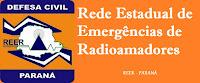 REER-Rede Estadual de Emergência de Radioamadores  .