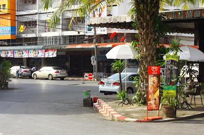 Bercuti ke Thailand : Krabi