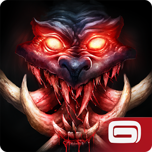 Dungeon Hunter 4 v1.5.0f Mod Apk + Data Money + Gems
