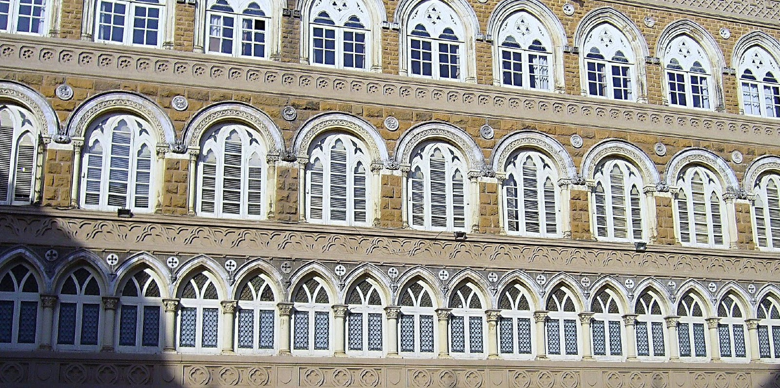 Elena Methew Top Colleges In Mumbai
