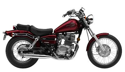 2012 Honda Rebel 250 CMX250C Pictures