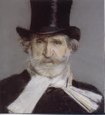 Giuseppi Verdi loved Sherry