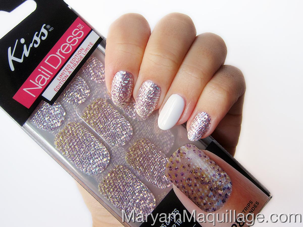 Maryam Maquillage: Snake Skin for 2013!