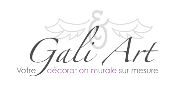 GALI ART - Graphisme et Décoration